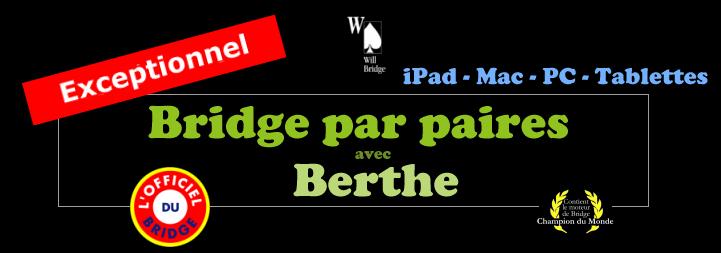 Bridge par paires