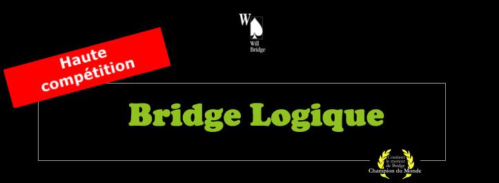 Bridge logique - Saporta