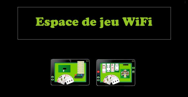espace Bridge WiFi