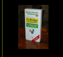 Coffret Bridge Les Indispensables