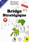 CD-ROM Bridge stratégique n°2 avec Berthe